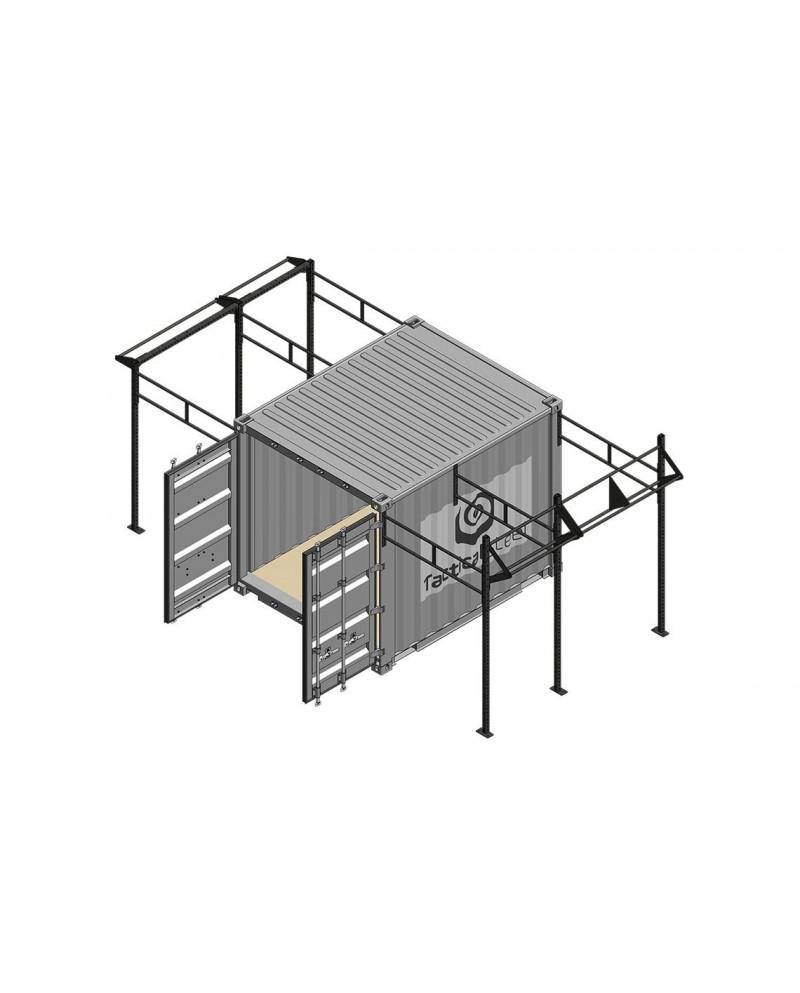 Container 10' M5