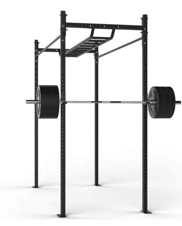 rack Cage Bronto