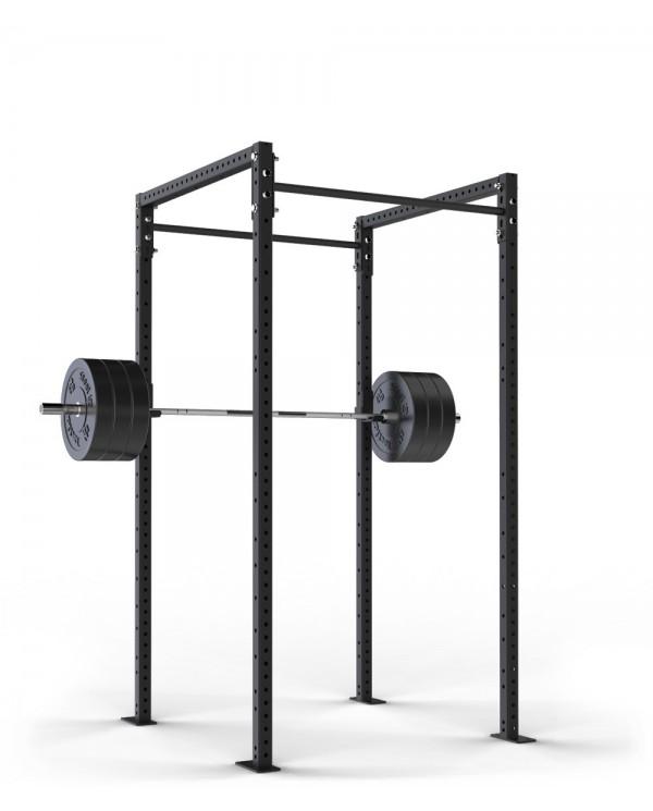 Rack cage T-Rex