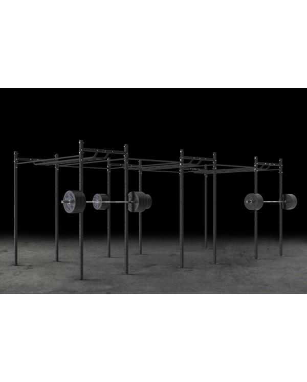 Rig cage I BRONTO 3