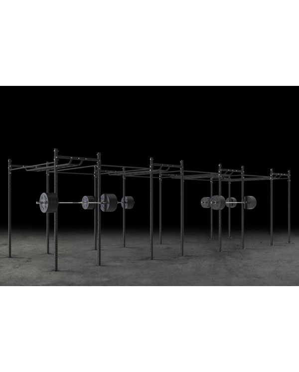 Rig cage I BRONTO 4