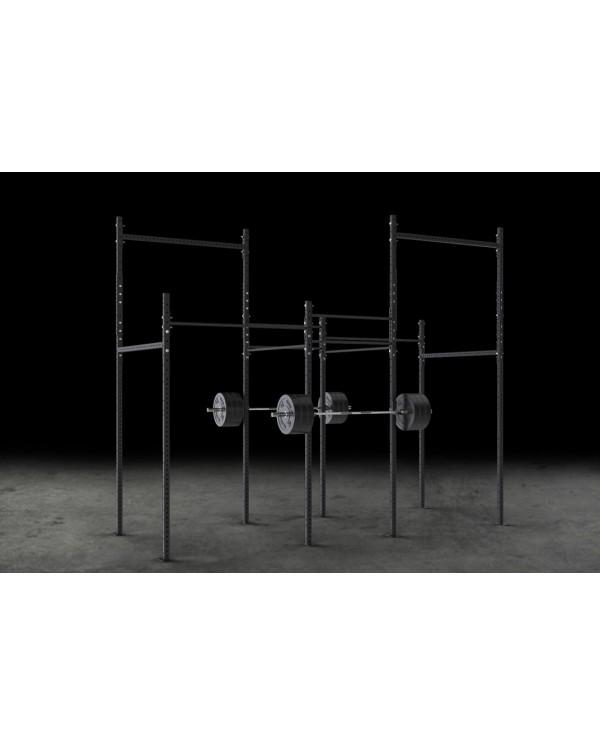 Rig cage I RAPTOR 2