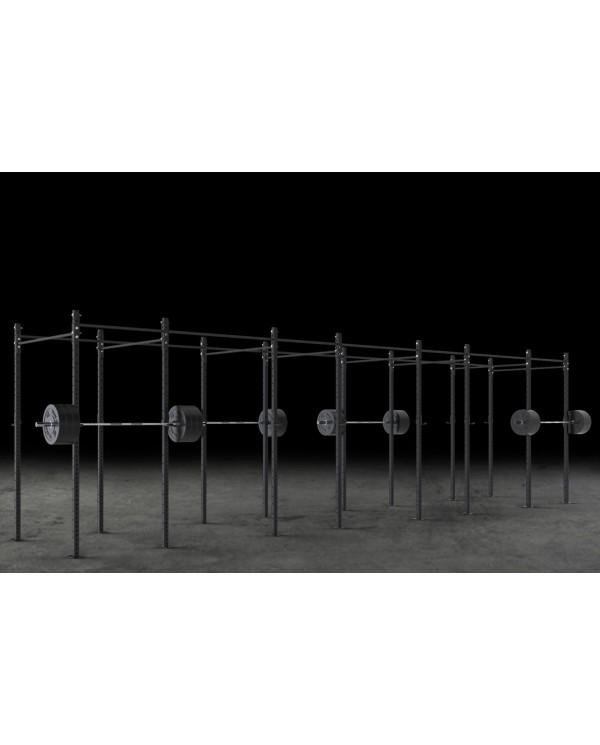 Rig cage I T-REX 4