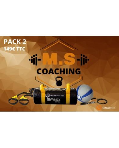 Pack Ms Coaching 2
