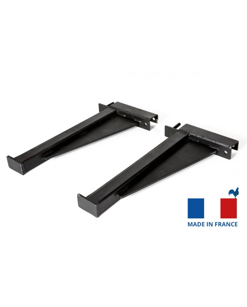 Adjustable Olympic Support Bar